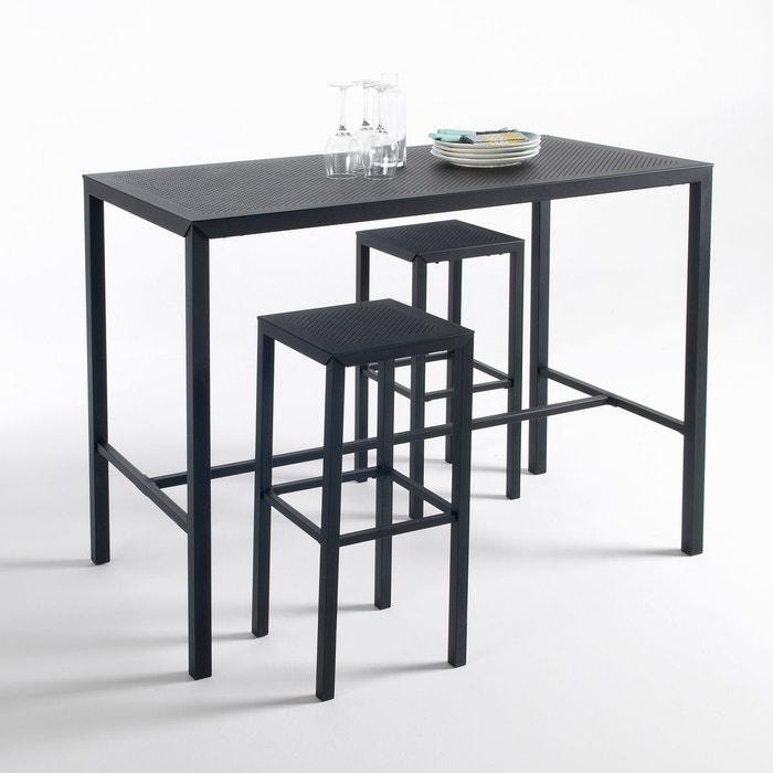 table haute interieur