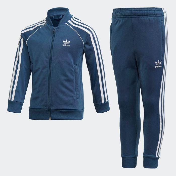 Survêtement sst bleu Adidas Originals | La Redoute