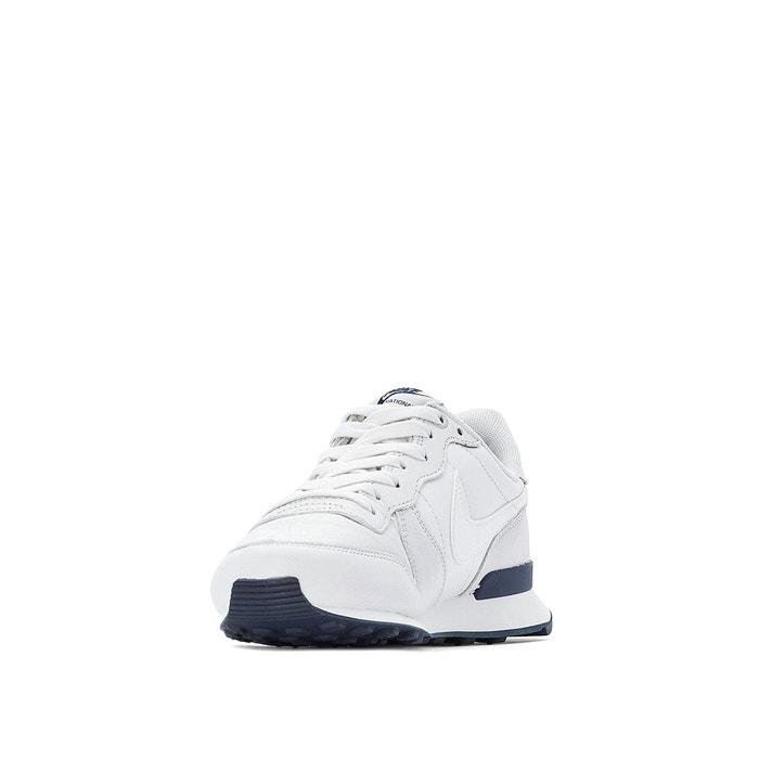 Sapatilhas internationalist premium branco Nike | La Redoute