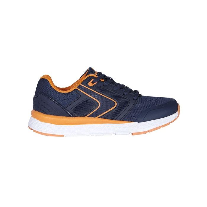 Chaussures de running egorun ii bleu Boomerang | La Redoute