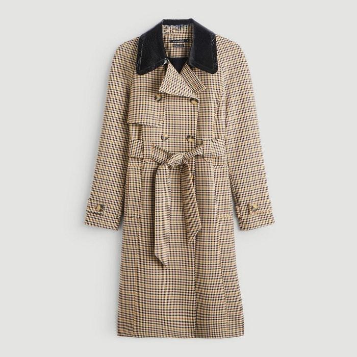 Manteau Monoprix femme Long , courts, d'hiver Cdiscount