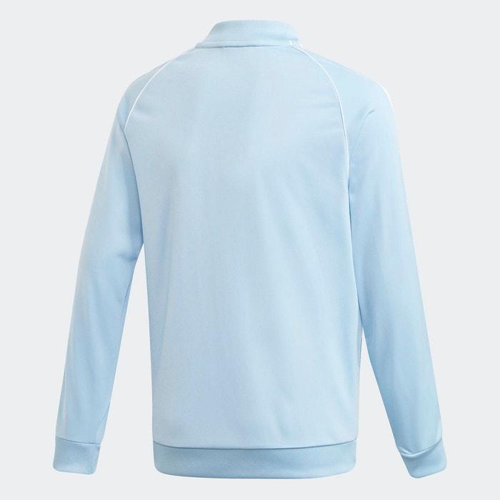 Veste de survêtement sst bleu Adidas Originals | La Redoute