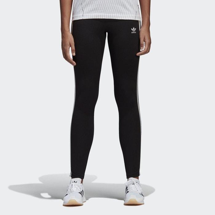 Legging originals 3 stripes ce2441 noir Adidas Originals
