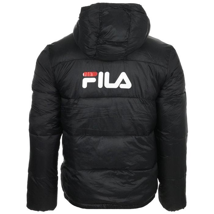 Doudoune Fila Floyd Puff Hodd Jacket