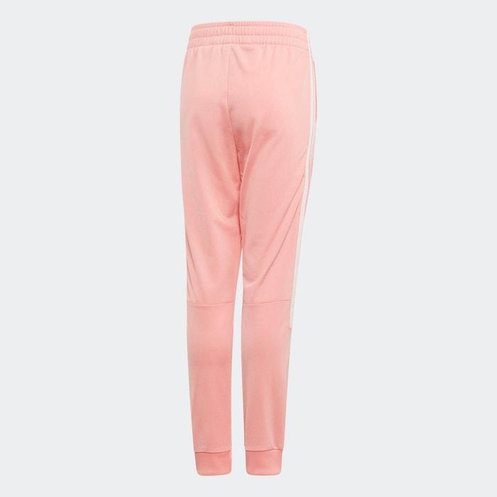 Pantalon de survêtement rose Adidas Originals | La Redoute