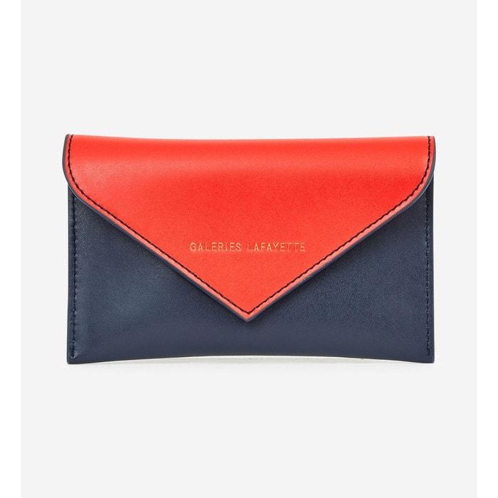 chaussures de séparation a9720 42617 Pochette enveloppe jalette plate Galeries Lafayette | La Redoute