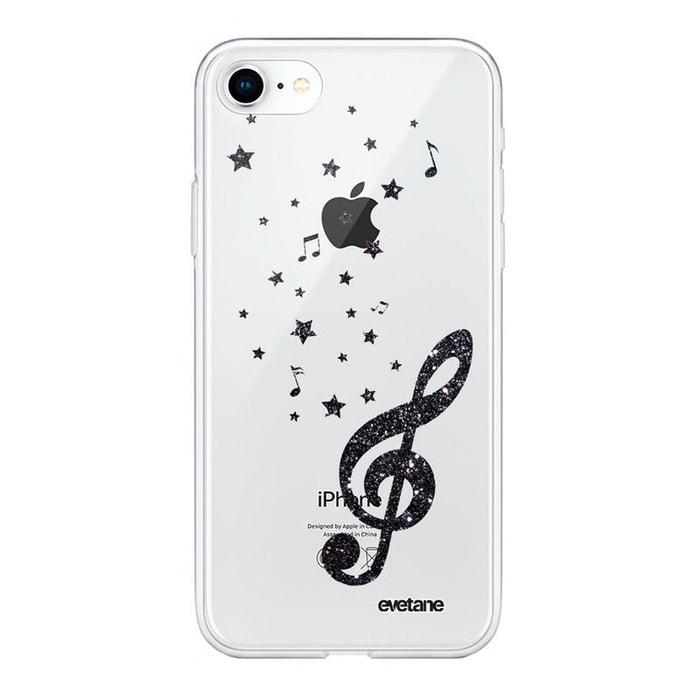 coque iphone 7 silicone resistante