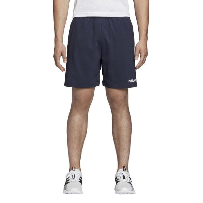 Short de sport 3 stripes chelsea Adidas Performance | La Redoute