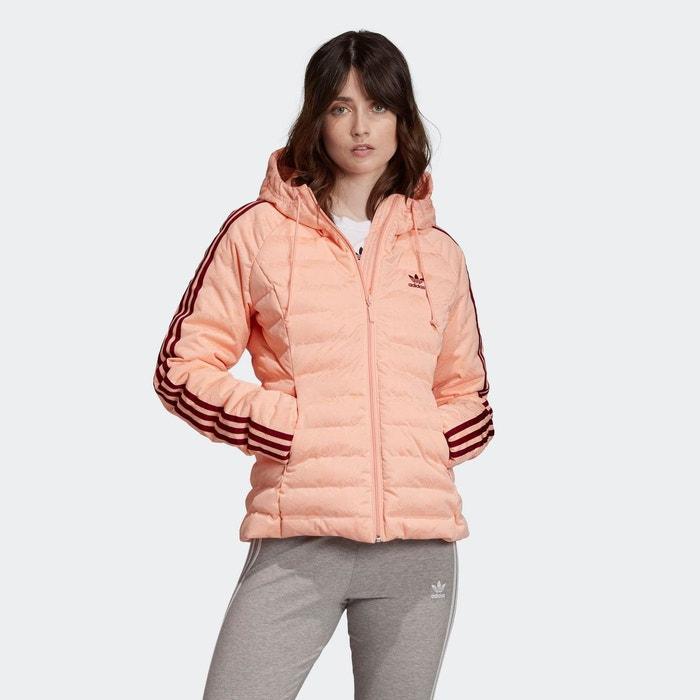 Manteau, doudoune femme adidas Originals   La Redoute