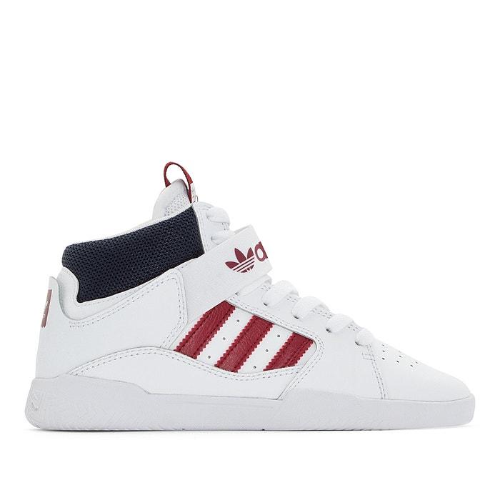 Baskets montantes vrx mid j Adidas Performance blanc