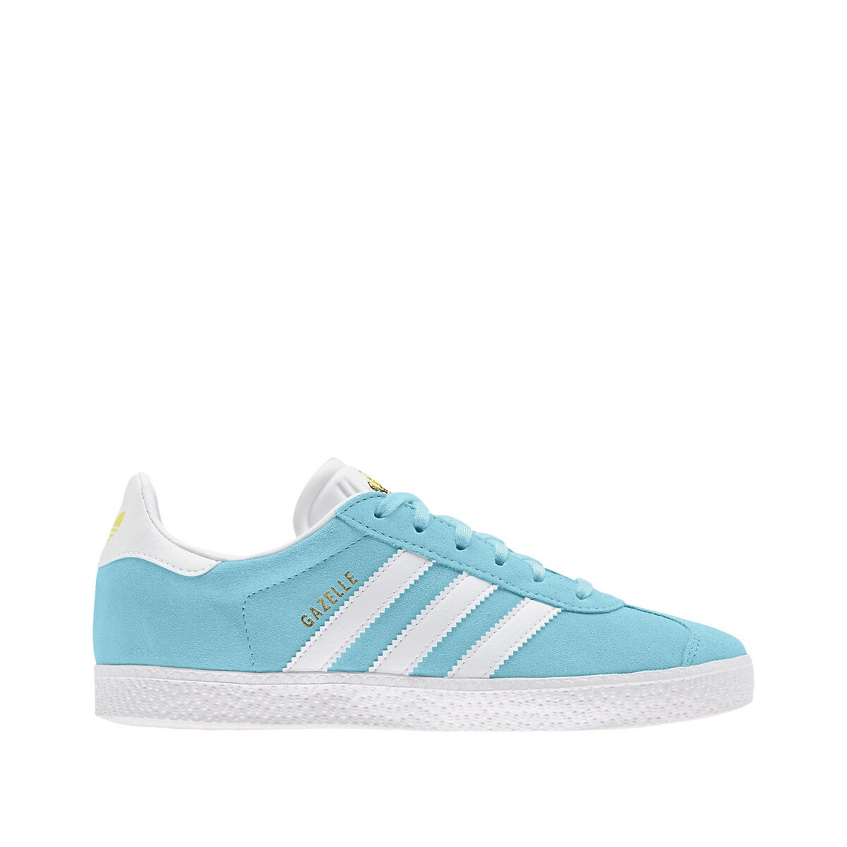 Adidas gazelle bleu turquoise | La Redoute