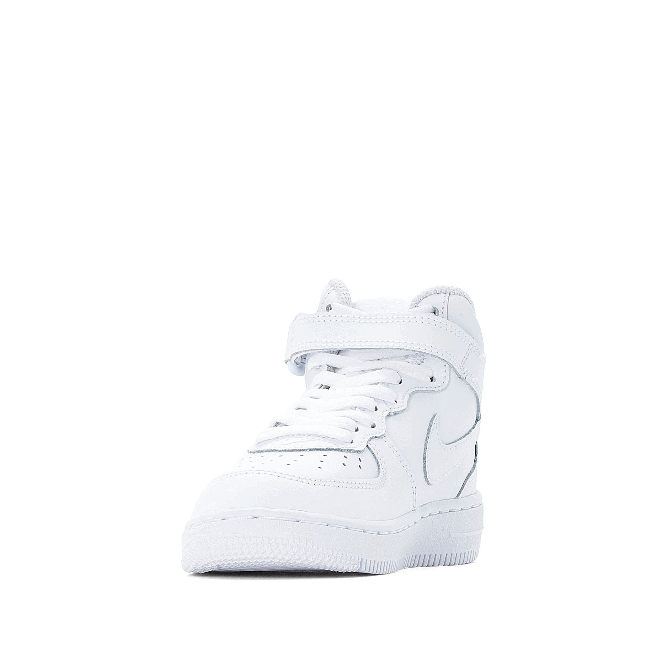 Baskets montantes Air Force 1 Mid (PS) Pre-School