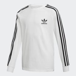 Camiseta de manga larga 7-16 años