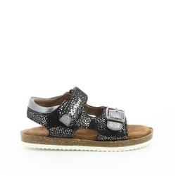 Sandalias de piel Funkyo