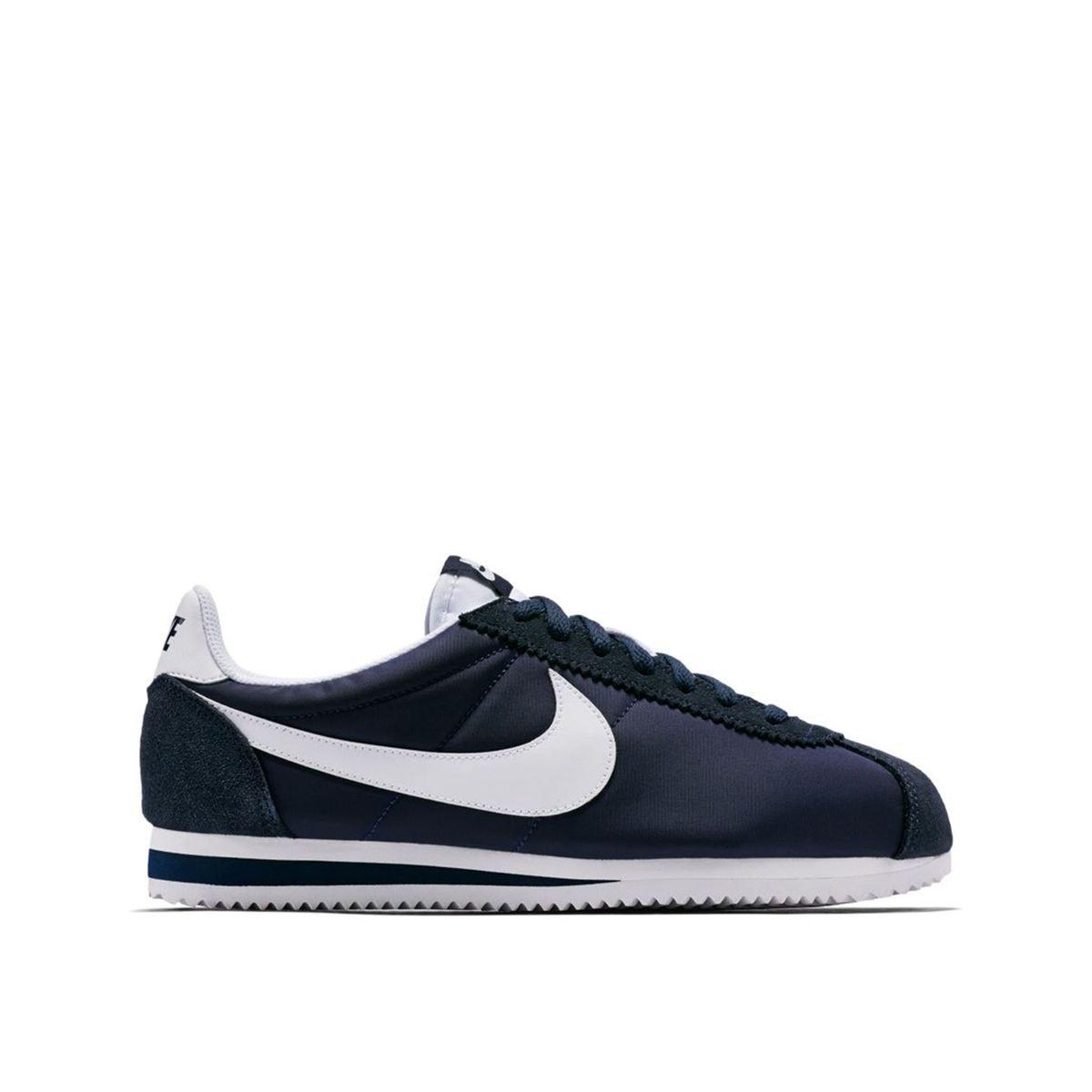 Nike cortez bleu | La Redoute