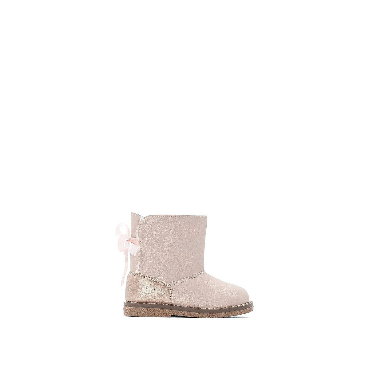 Click to view product details and reviews for Kids Slip On Boots.