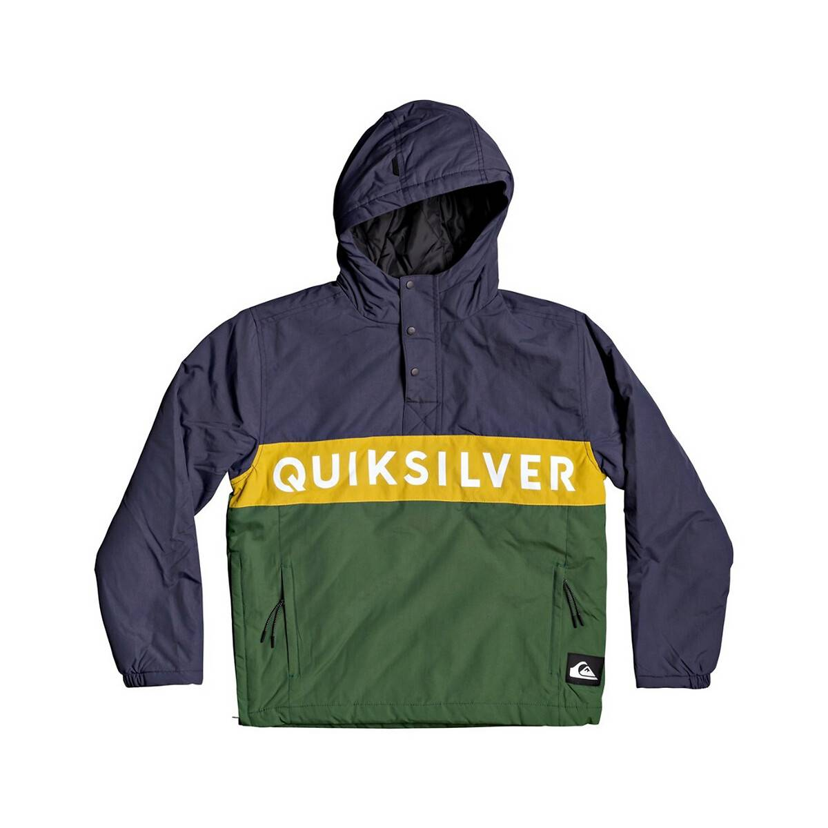 Click to view product details and reviews for Showerproof Hooded Anorak 8 16 Years.
