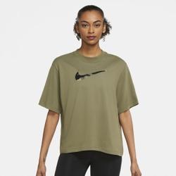 Camiseta de entrenamiento, corte holgado