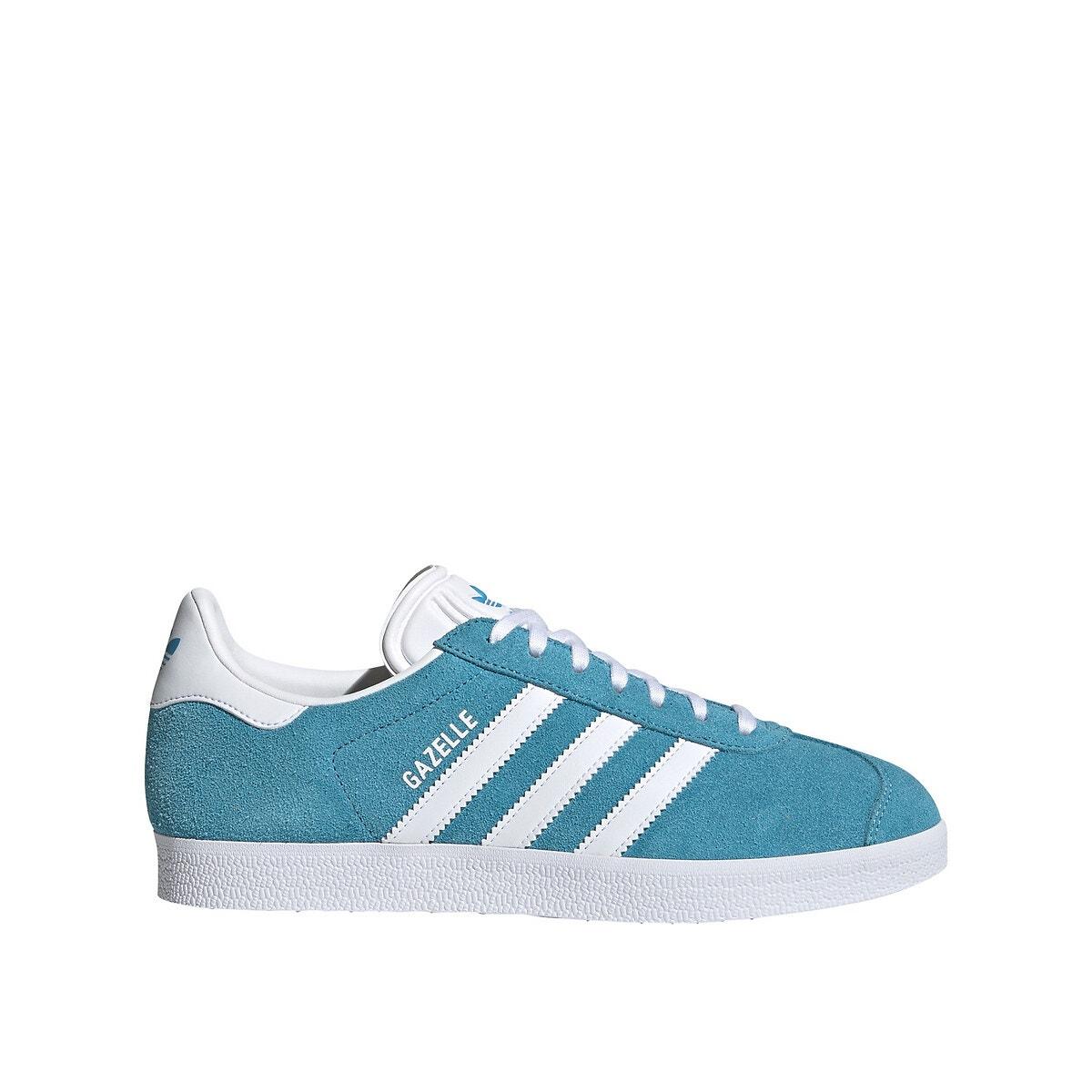 Adidas gazelle bleu | La Redoute
