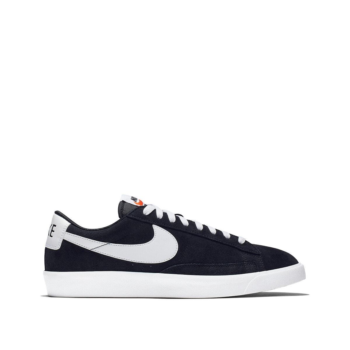 Nike blazer cuir | La Redoute