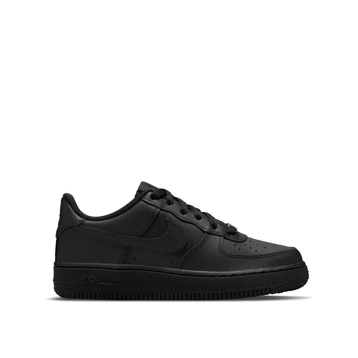 Nike af1 noir | La Redoute