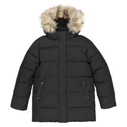 Chaqueta acolchada con capucha de invierno 10-18 años