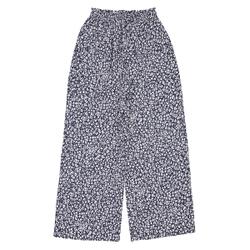 Pantalón largo estampado 10-18 años