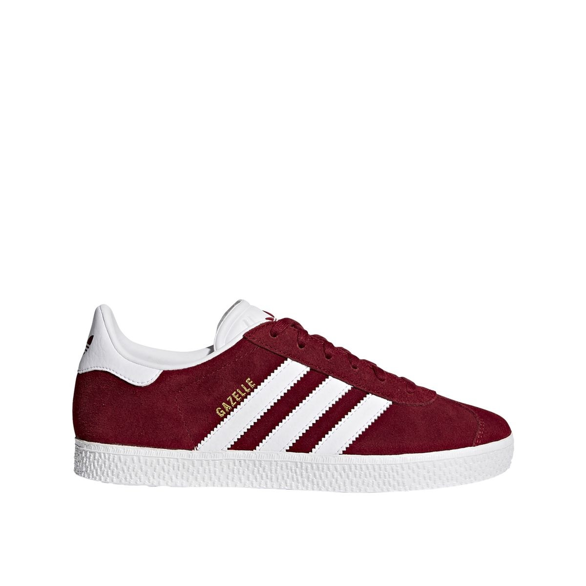 Adidas gazelle rouge enfant   La Redoute