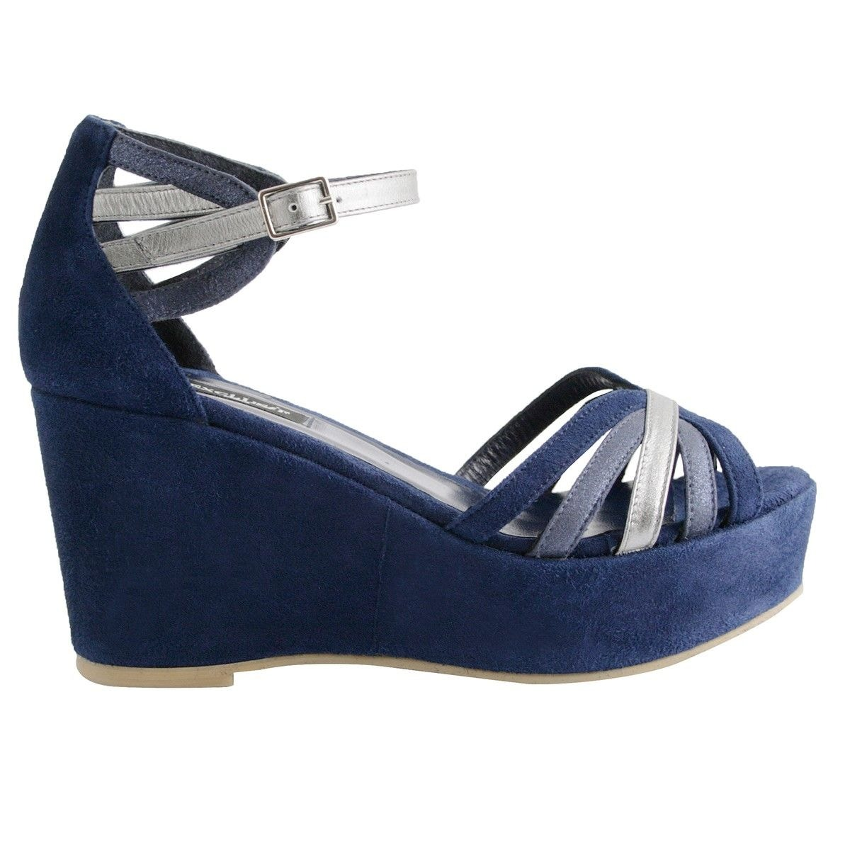 Chaussures compenséesLa Redoute