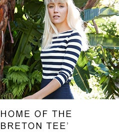 Home Of The Brenton Tee