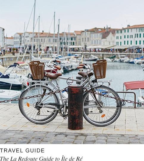 Travel Guide - The La Redoute Guide to Île de Ré