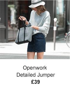 Jumper - £39