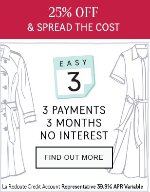 EASY3 - spread the cost