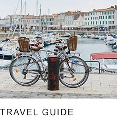 Travel Guide - The La Redoute Guide to Île de Ré