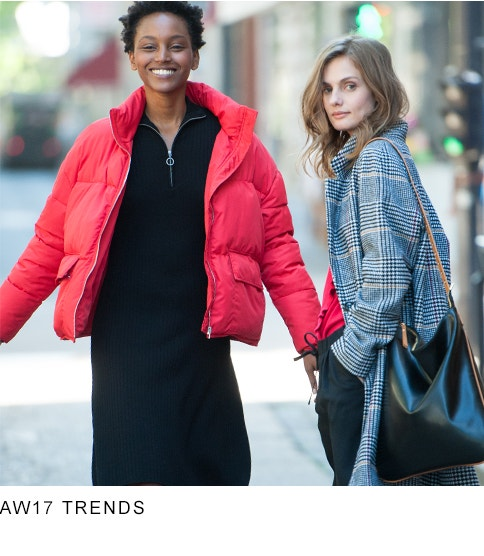 AW 17 Trends