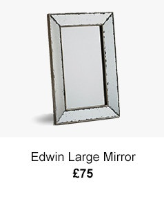 Edwin Large Mirror