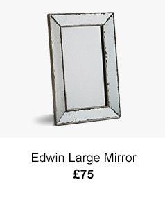 Edwin Large Mirror