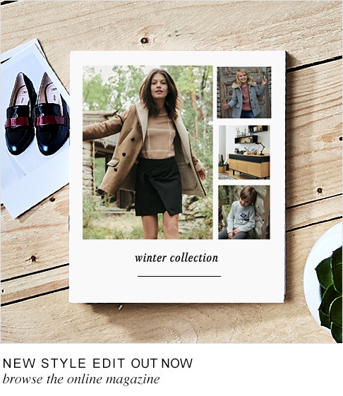 New Style Edit - Out Now
