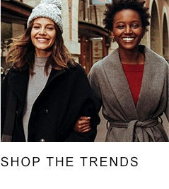 Shop the Trends