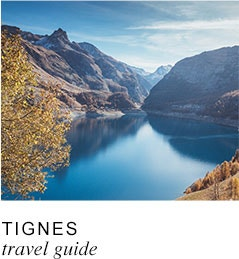 Tignes, France - Travel Guide