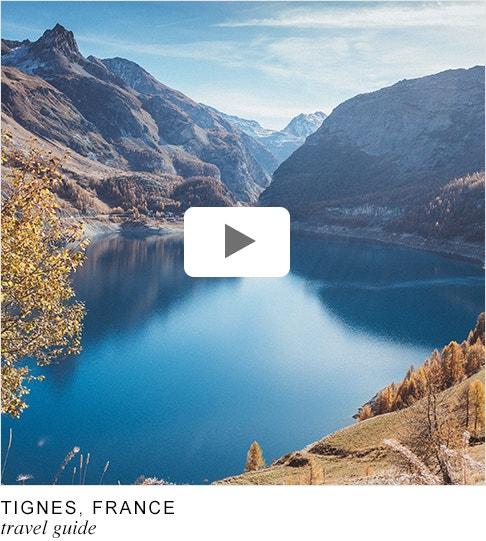 Tignes, France - Travel Guide