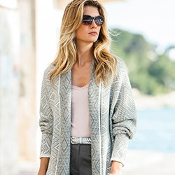 Banner for Womanswear Jumpers Cardigans Sweatshirts