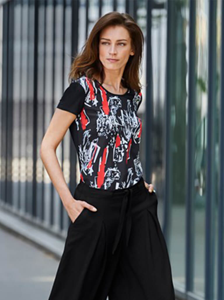 Anne Weyburn Shirts & Blouses Category Image