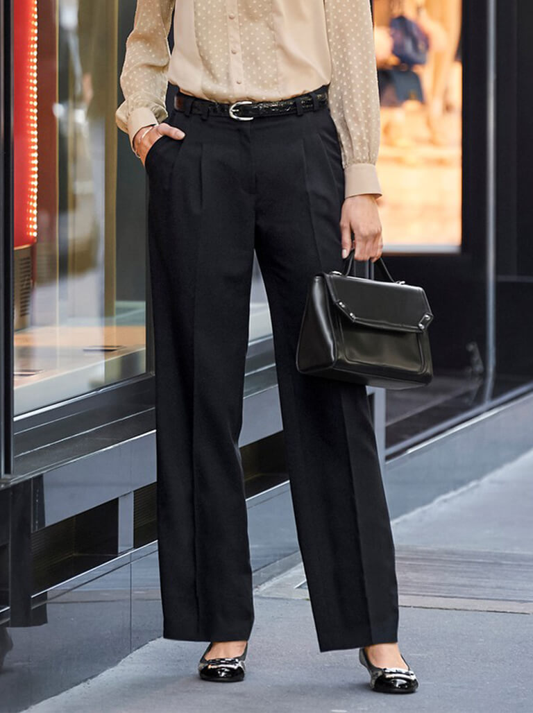 Anne Weyburn Trousers Category Image