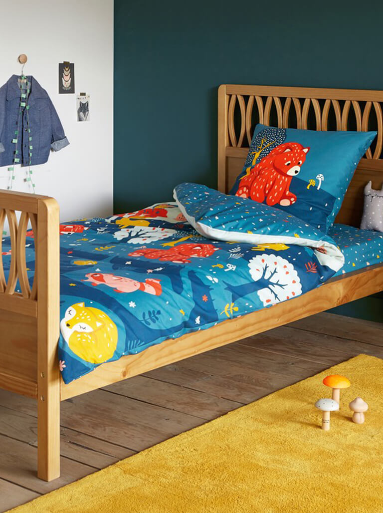 Kids' Bedding Category Image