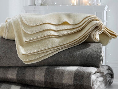 Blankets Image
