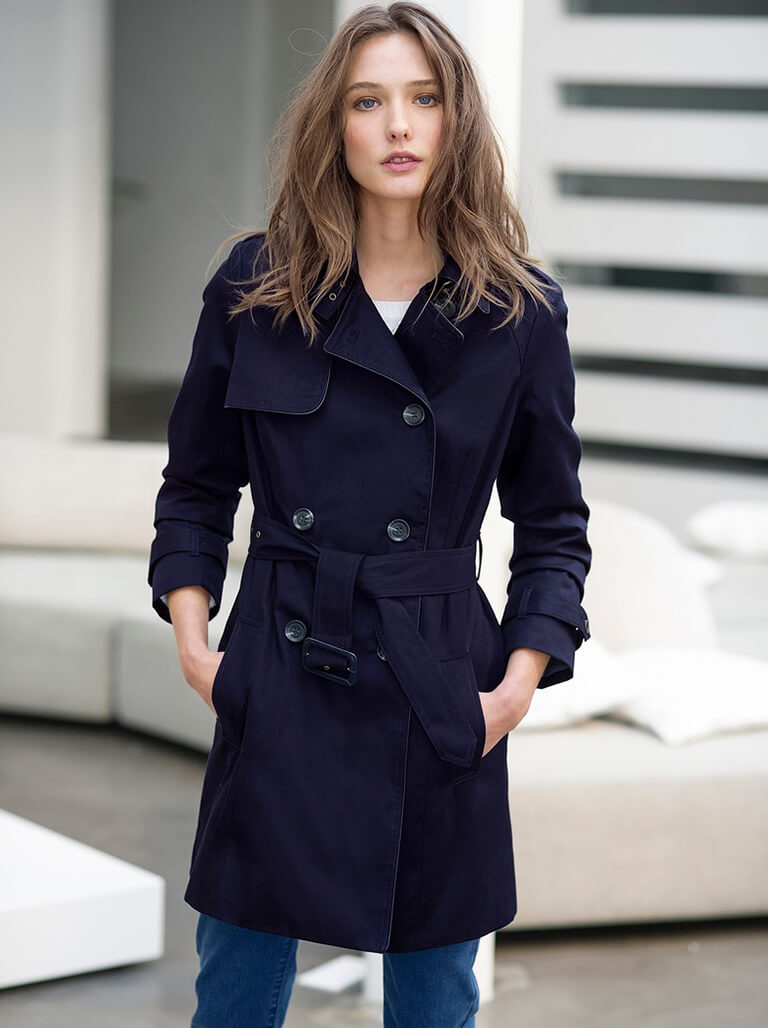 Raincoats & Trench Coats Category Image