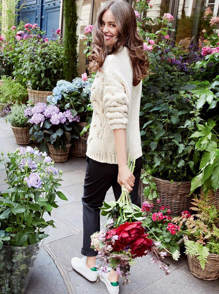 Womens Knitwear Category Image
