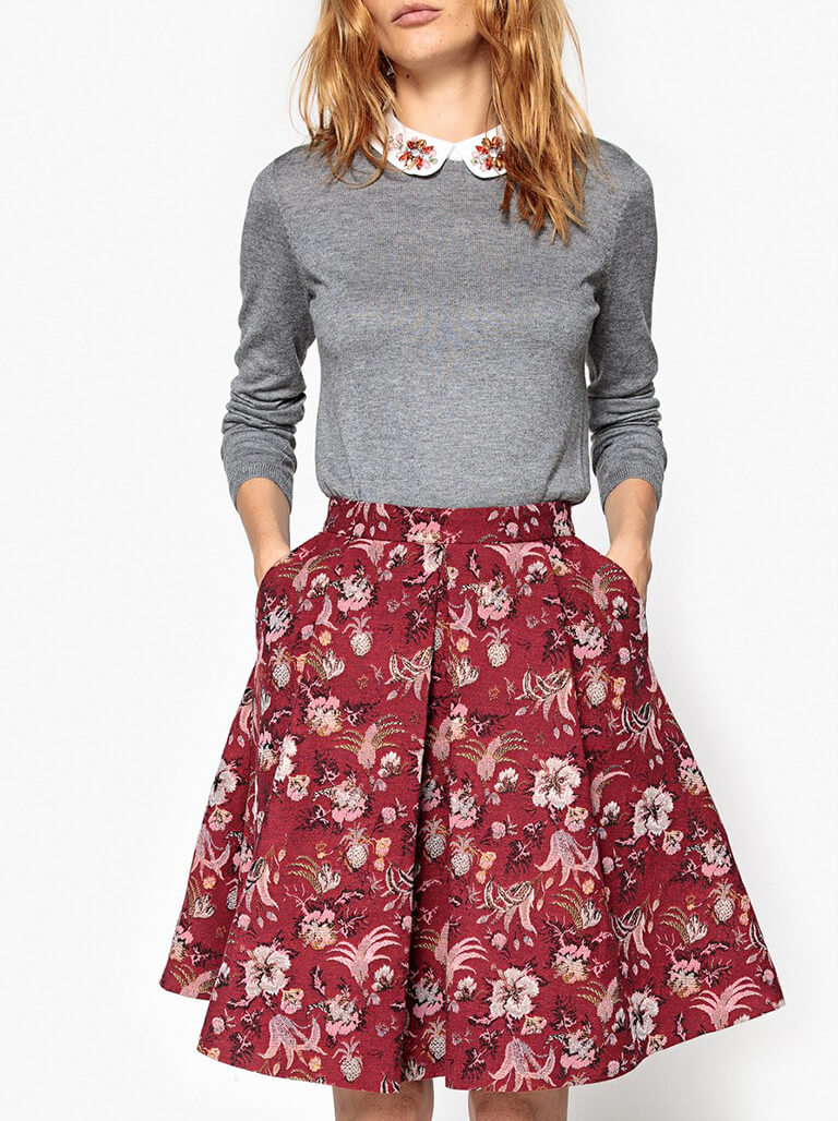 Womens Skirts Category Image