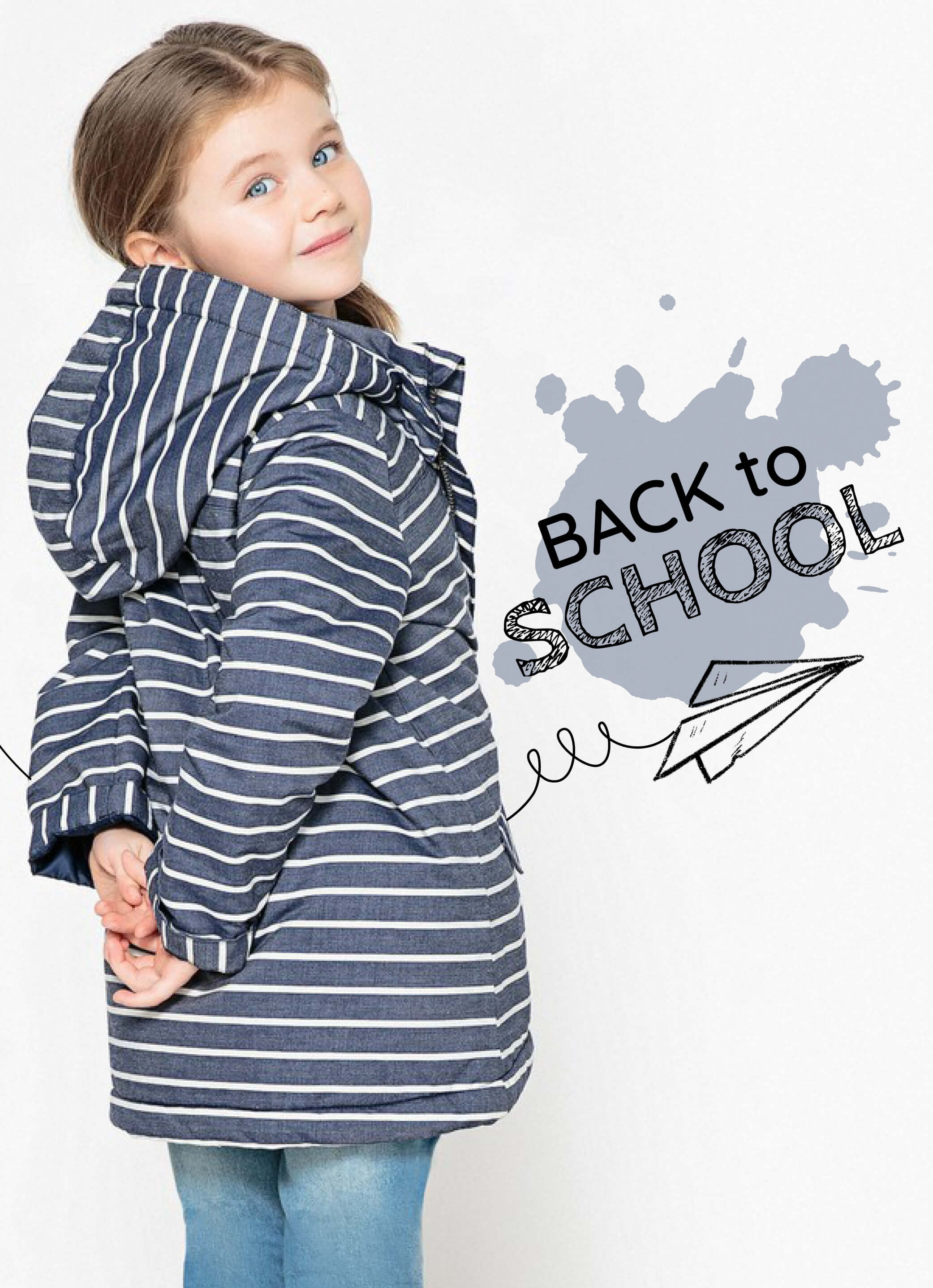 25% Off Back to School